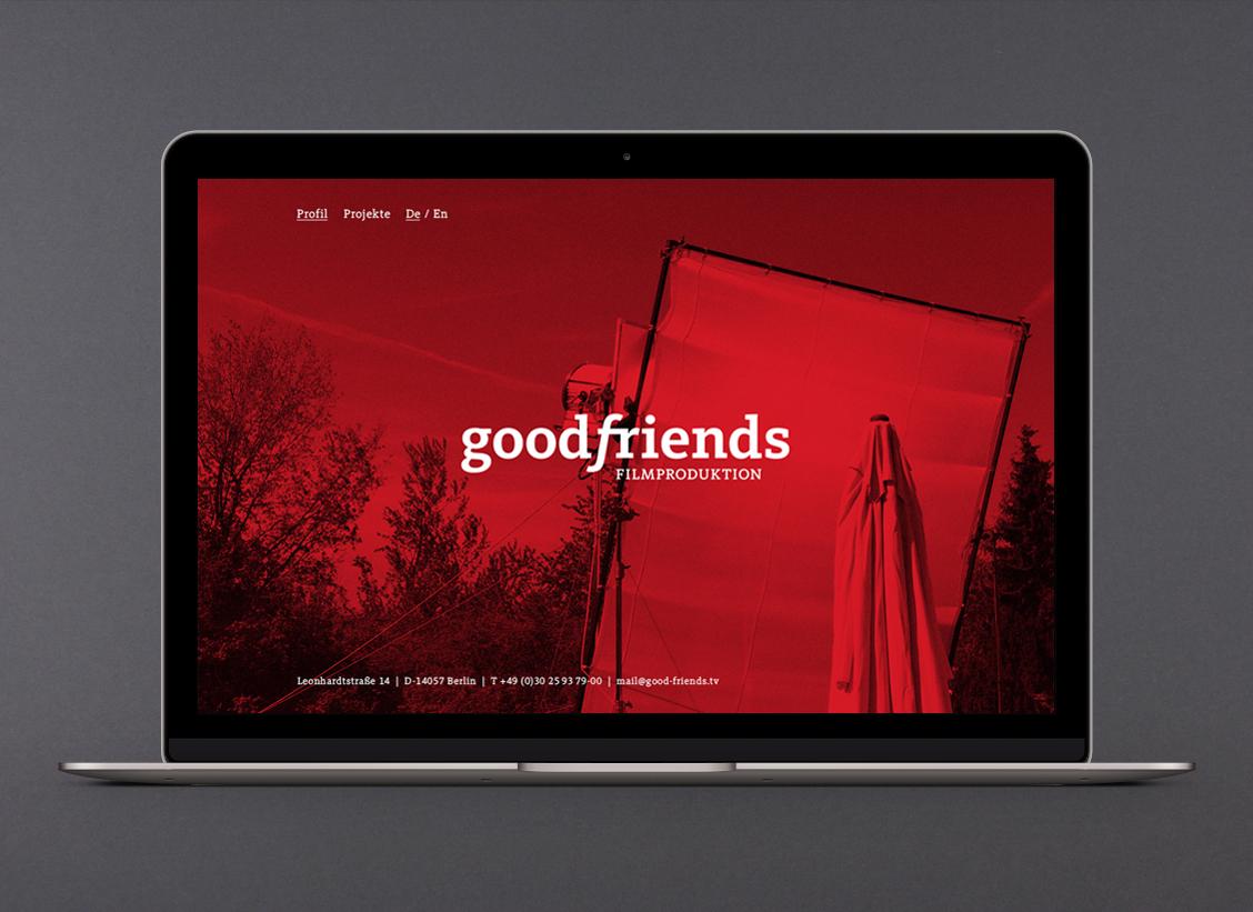 Branding / Website