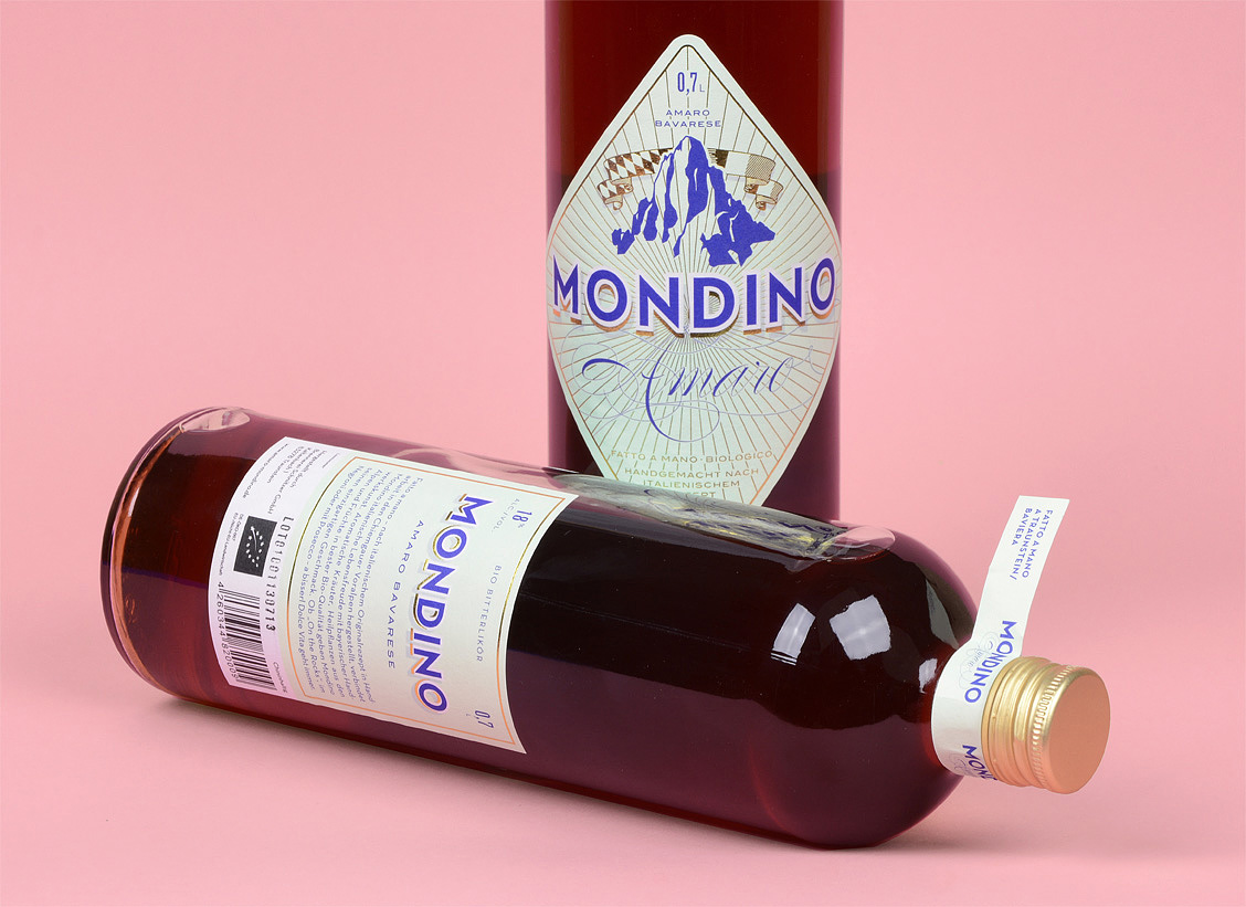 Branding, Packaging, Website